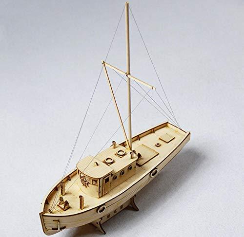 Maquetas De Barcos Kits De Modelo De Barco1: 100 Kits De