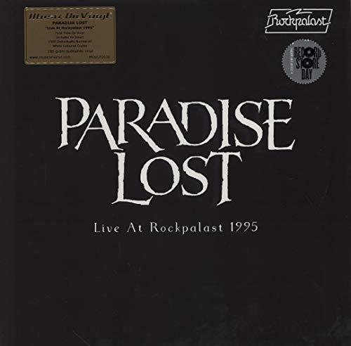 Live at Rockpalast 1995 (Rsd 2020) [Vinilo]