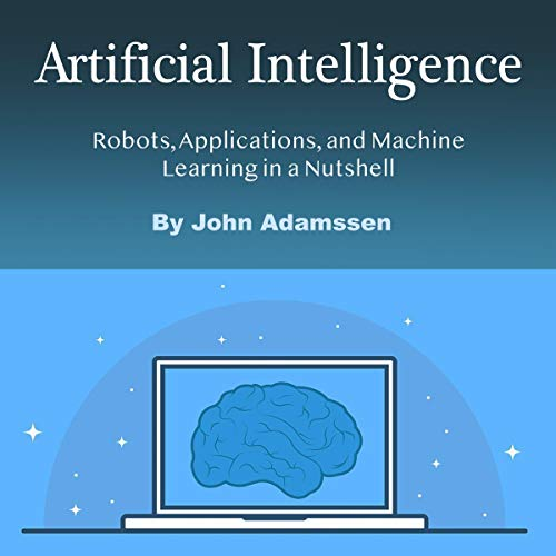 Artificial Intelligence cover art