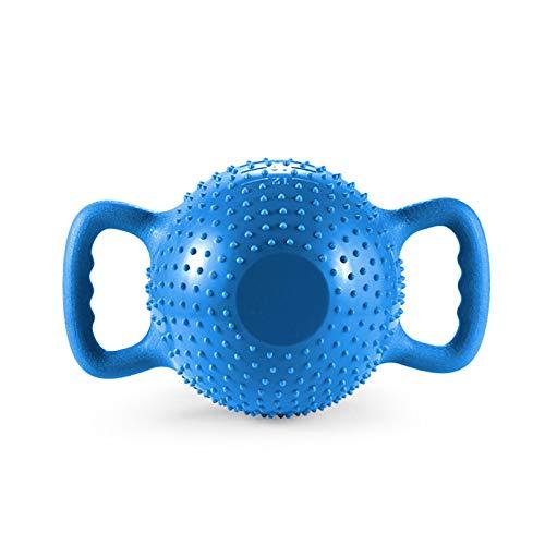 ZEL Nueva inyección de Agua de la Olla de Fitness Hombres y Mujeres con Mancuernas para Mujer Equipo de Cuclillas Deportivas para el hogar Mancuernas de la casa Entrenamiento de Cuerpo Completo 1.22