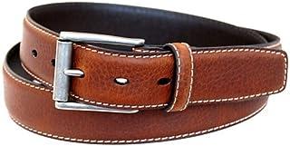 حزام قماشي كاجوال مطاطي مريح للرجال من كولومبيا