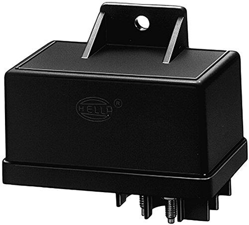 HELLA 4RV 008 188-101 Steuergerät, Glühzeit - 12V - 6-polig - Vorglühzeit: 9sec. - ohne externe Temperaturerfassung