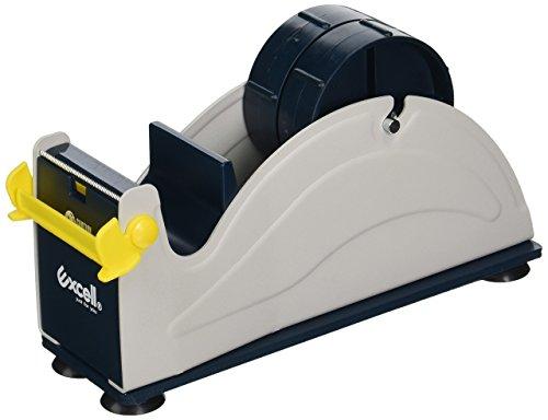 JVCC EX-17 Steel Desk Top Tape Dispenser: 2 in. Wide