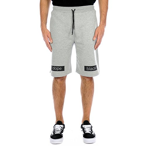 Pyrex Men's Shorts - Grey - Large