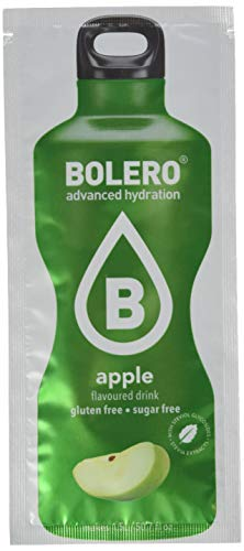 Bolero Classic Apple Ohne Pfand, 24 Stück