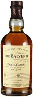 Distillery Banffshire The Balvenie Doublewood 12 Years 0.70 Liter