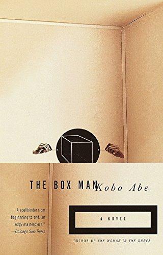 Price comparison product image The Box Man: A Novel