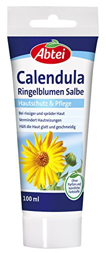 Abtei Ringelblumen Salbe, 100 ml