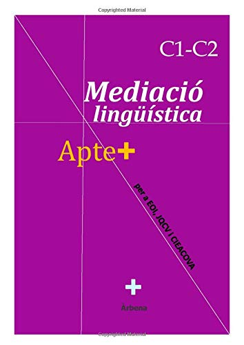 Apte+ Mediació lingüística (Aptes)