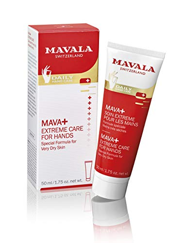 Mavala Mava Extreme Handcreme, 50 ml