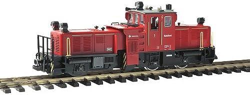 orden ahora con gran descuento y entrega gratuita LGB - Locomotora para modelismo ferroviario ferroviario ferroviario Escala 1 22.5  barato en alta calidad