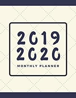 Amazon.es: monthly planner - Inglés