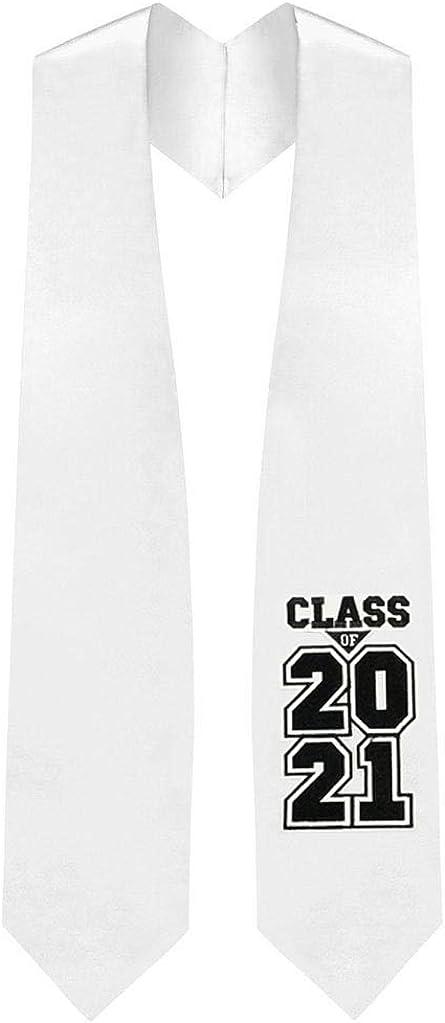 CLERKMANS Class of 2021 Graduation Stole