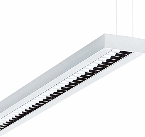Trilux Serie 5051–Lichtertüte Luminaria ausgesetzt Linea Continua 5051rpx-l/2x 35/49E