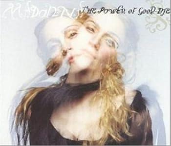 Audio CD Power of Goodbye / Mer Girl Book