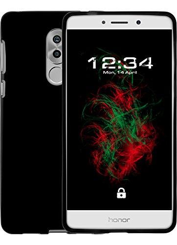 Baluum - Carcasa de TPU para Huawei Honor 6X (TPU-M)