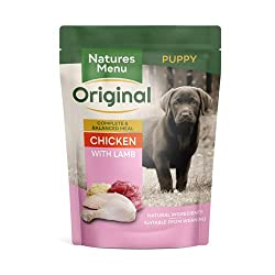 Made with whole cuts of meat. Gently cooked to retain nutrients. Responsibly sourced, human-grade ingredients No meat meals or meat derivatives. Vet approved.