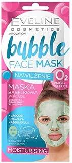 Eveline Cosmetics Bubble Sheet Face Mask O2 Magic Effect
