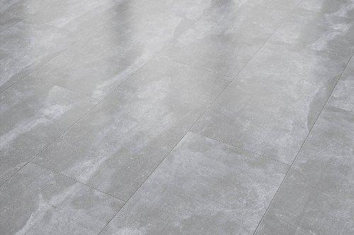 NEO 2.0 Designboden Fliese Coolgrey Loft PVC-frei 4,5 mm