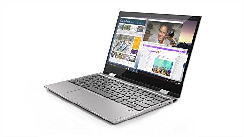 'Lenovo Yoga 7202.5GHz i5–7200U 12.51920x 1080pixel Touch Screen Platin Hybrid (2in 1)