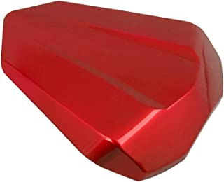 Rear Seat Pillion Cowl Cover Fairing For Yamaha YZF R6 2006-2007 - Red