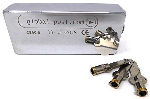 Cerradura Seguridad Blindado Automático para Furgonetas de Máxima Calidad y Fabricada en Europa