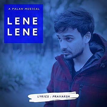 Lene Lene