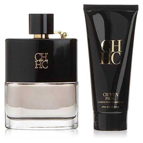 Carolina Herrera CH Men Prive Fragrance Set