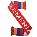 Armenia ニットスカーフ