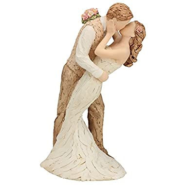 More Than Words Loving Embrace Figurine by Arora Design