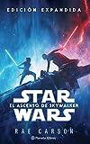 Star Wars Episodio IX El ascenso de Skywalker (novela) (Star Wars: Novelas)