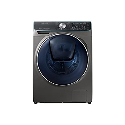 Samsung WW10M86DQOO Quickdrive 10kg 1600rpm Freestanding Washing Machine With AddWash - Graphite