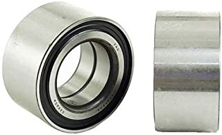 SKF FW115 Roller Bearing (Tapered, Double Row, 2-Seals)