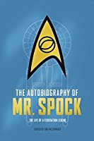 The Autobiography of Mr. Spock (Star Trek)