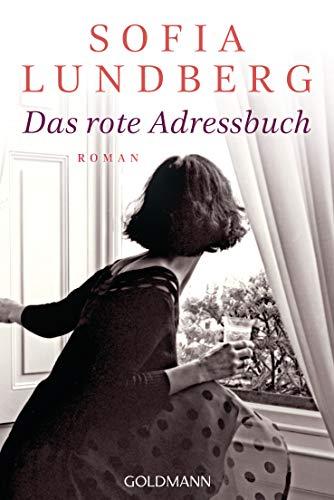 Das rote Adressbuch: Der Bestseller aus Schweden - Roman
