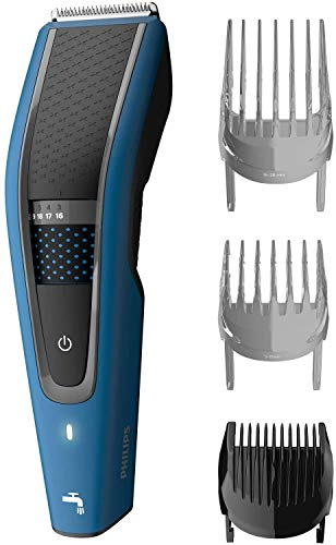 Philips HC5612/15 Series 5000 Hairclipper Haarschneider blau