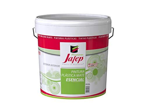 JAFEP Plastico Mate Esencial Clásico 4 L