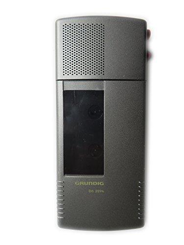 Grundig Dh 2094 Diktiergerät Aufnahmegerät Stenorette