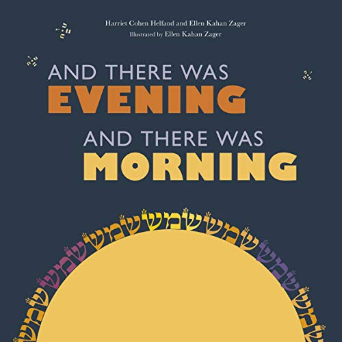 And There Was Evening, and There Was Morning cover art