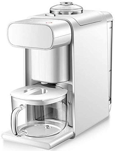 Elektrische citruspers Volautomatische koffiemachine Intelligente wegwerpverwarming Home Breaking Machine