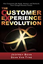 The Customer Experience Revolution: How Companies Like Apple, Amazon, and Starbucks Have Changed Business Forever                                              best Customer Experience Books