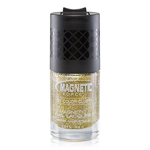 Color Club Vernis à ongles magnétique, chargée jusqu'Nombre amf11 15 ml