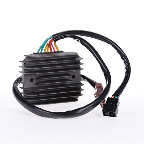 Raddrizzatore Dr 7porte con 2cavo di collegamento MP3300