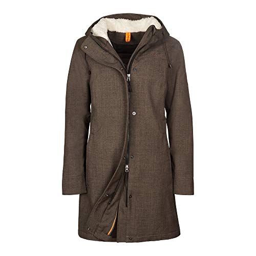 Elkline Apres Ski Outdoormantel Damen - 46