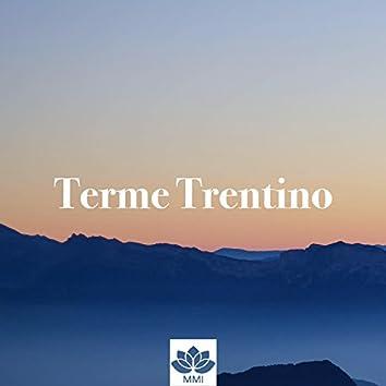 Terme Trentino: Musica Strumentale Zen di Sottofondo, Suoni della Natura, Musica di Meditazione