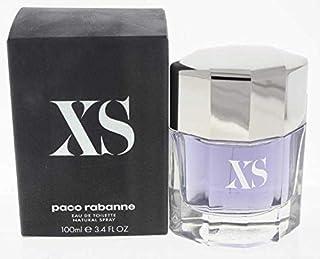 Paco Rabanne Xs Eau de Toilette Vaporizador 100 ml