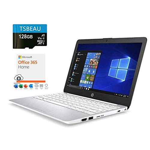 Compare HP Stream (11-ak0020nr) vs other laptops