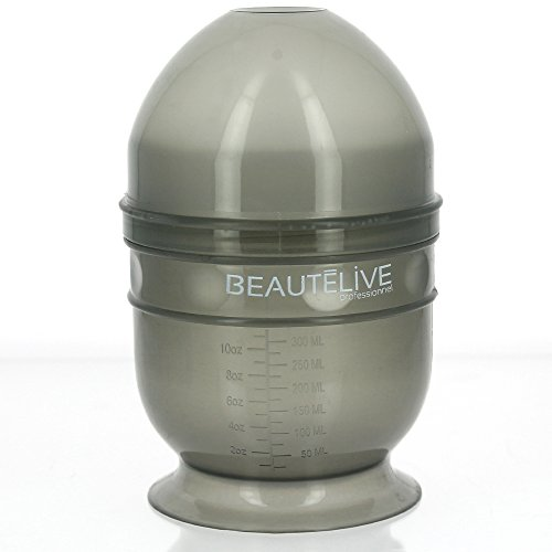 Shaker coloration gris Shaker coloration gris Beautélive