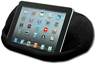 Renegade Concepts Lap Pro – Stand/Caddy, Universal Beanbag Lap Stand for Ipad