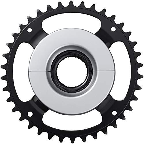 SHIMANO SMCRE61A8S Piezas de Bicicleta, Unisex Adulto, estándar, 38 Teeth